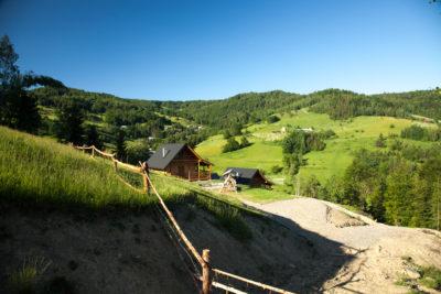 Domki do wynajęcia Marek Jagieła, Gorce, Ochotnica, tanie noclegi w górach